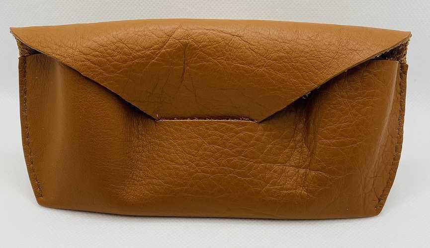 """Étuis tout cuir fabriqués à la main - la maison Sterenn"""" à Trégueux image50363137"""
