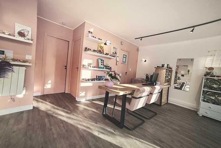 Notre boutique au coeur de Quessoy dsc8840
