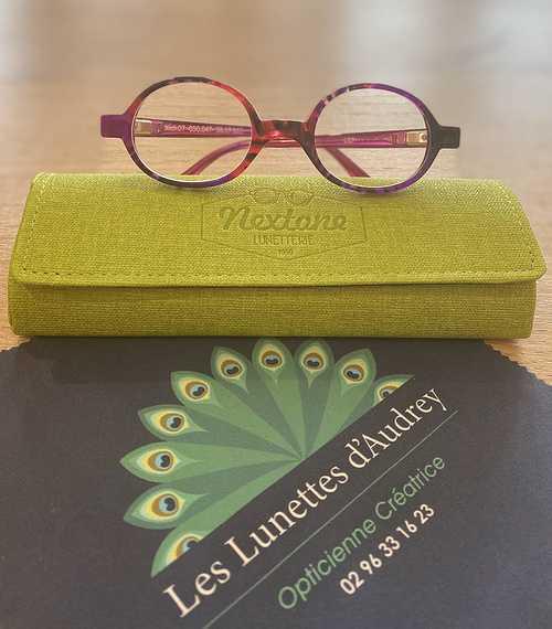 Des lunettes sur mesure pour les enfants 0