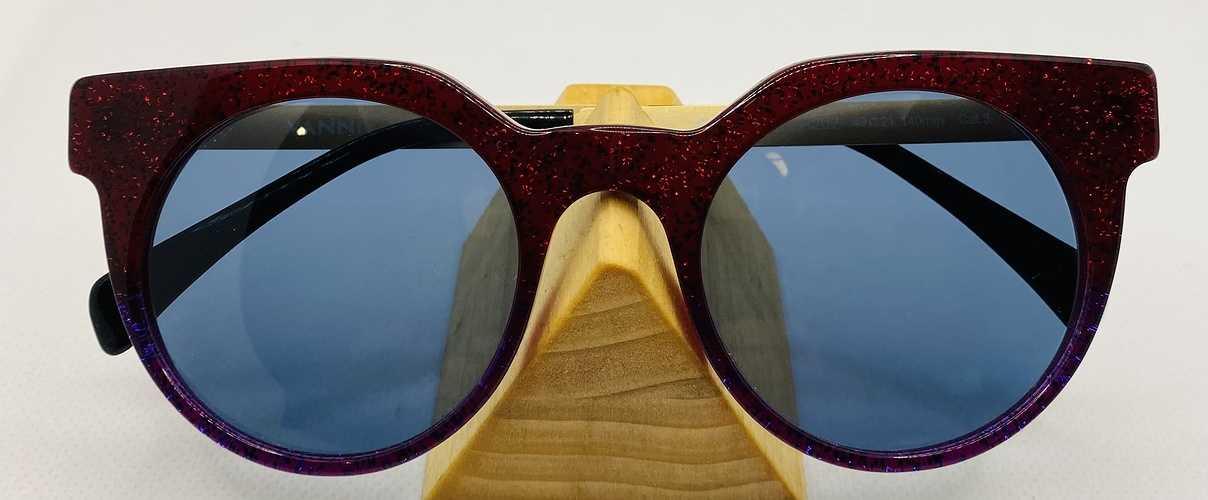 """Lunettes de soleil - Collections """"Vanni"""" - fabriquées en Italie image50364929"""